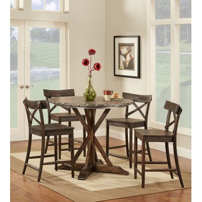 Burnsfield Counter Height Dining Table