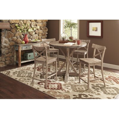 Dupre Pub Table Set