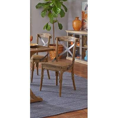 Cabana Solid Wood Dining Chair