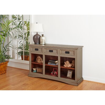 Winslow 3 Drawer Sideboard