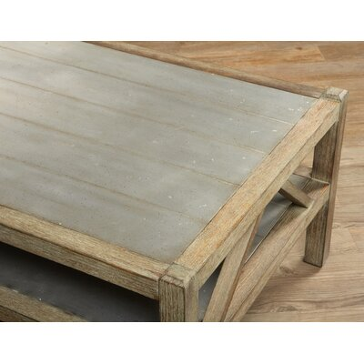 Maryland Rectangle Coffee Table