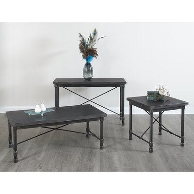 Cabela 2 Piece Coffee Table Set