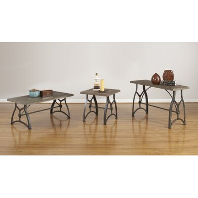 Cabarita 3 Piece Coffee Table Set