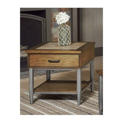 Hendricks End Table