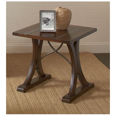 Cadell End Table