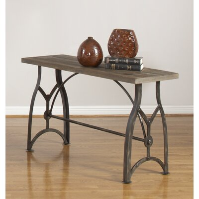 Cabarita Console Table