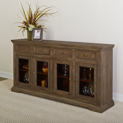 Winslow 4 Door 4 Drawer Sideboard
