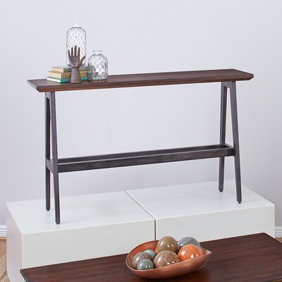 Cabarite Console Table