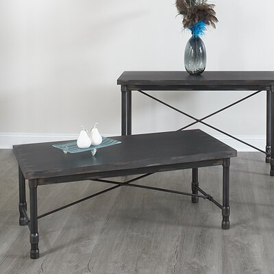 Cabela Coffee Table