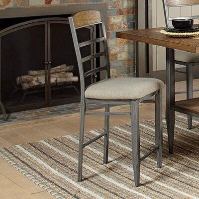 Buxton 24.5 Counter Bar Stool (Set of 2)