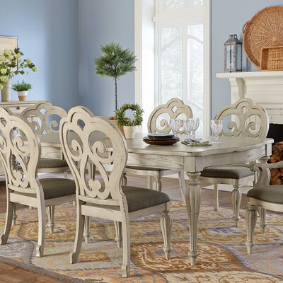 Collette Extendable Dining Table