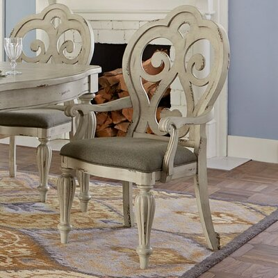 Collette Upholstered Dining Chair (Set of 2)
