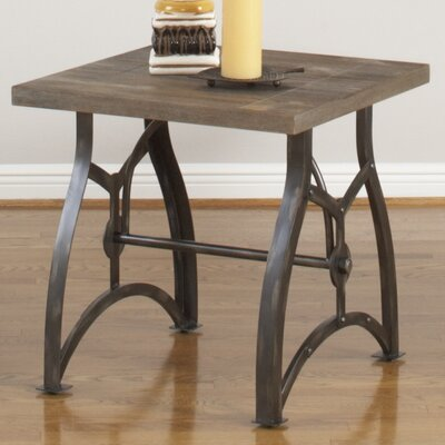 Cabarita End Table