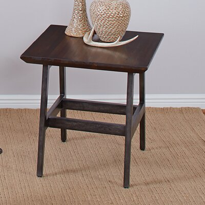 Cabarite End Table