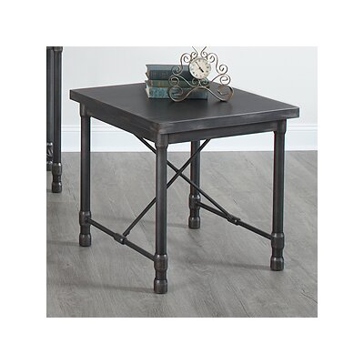 Cabela End Table