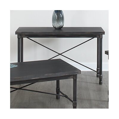 Cabela Console Table