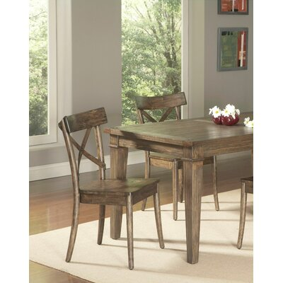Coronado Solid Wood Dining Chair (Set of 2)
