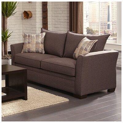 4350-Q-HG-EO-M RHSD1024 Overnight Sofa Hayden Sleeper Sofa Upholstery