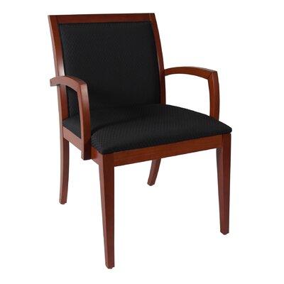Rex Wooden Guest Chair