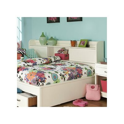 Jami Captain Bed with Storage