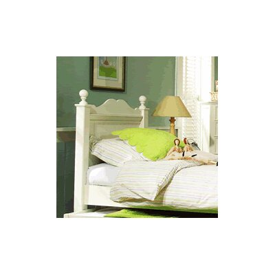 LC Kids Summer Breeze Low Poster Panel Headboard - Size: Full at Sears.com