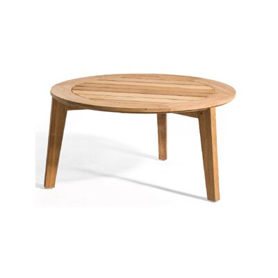 Attol Side Table Table Size: Large