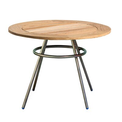 OASIQ Delancey Comet Table - Finish: Grey, Table Size: Large at Sears.com
