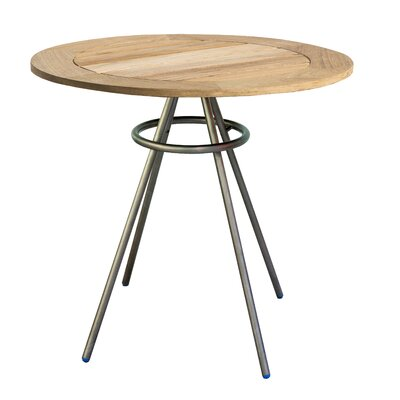 Purchase Delancey Comet Aluminum Side Table - Image - 766