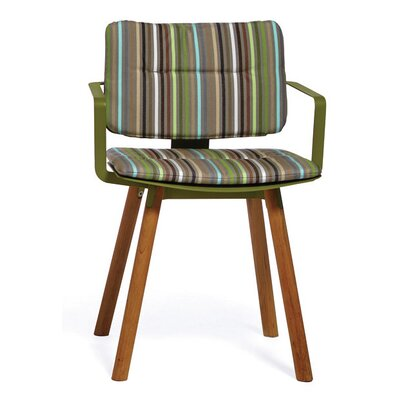 CoCo Outdoor Dining Chair Cushion