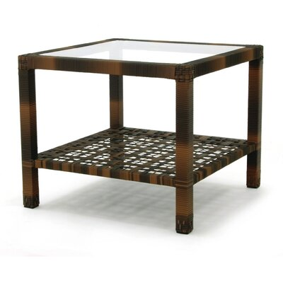 Astor Wicker Rattan Coffee Table 104 Product Image