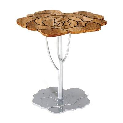 Purchase Delancey Aluminum Side Table - Image - 488