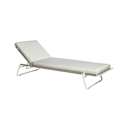 Choose Sun Chaise Lounge Cushion Frame Product Photo