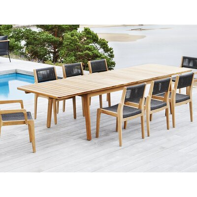 Excellent Extendable Dining Table Product Photo