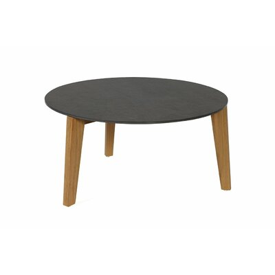 Attol Coffee Table Size: Large, Color: Ceramic Anthracite
