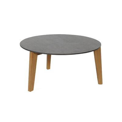 Attol Coffee Table Size: Large, Color: Ceramic Gray