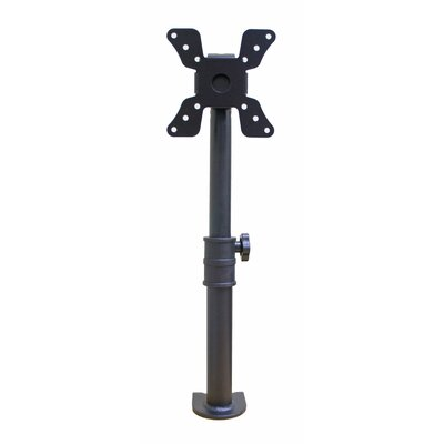 Height Adjustable Tilting/Swivel Desk Mount for 13 - 30 LCD/LED