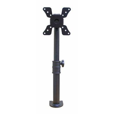Height Adjustable Tilting/Swivel Desk Mount for 13 - 30 LCD/LED