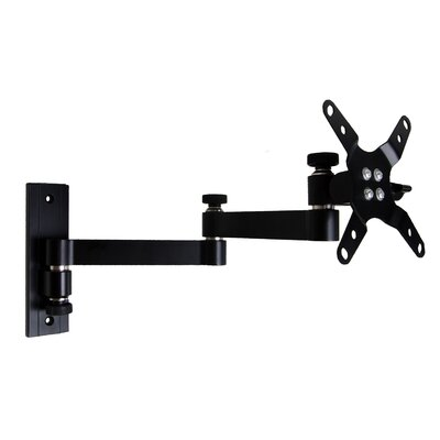 Dual Articulating Arm/Tilt Wall Mount for 13 - 30 LCD