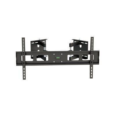 Tilt/Articulating Arm Universal Coner Mount for 37 - 63 LCD/Plasma/LED