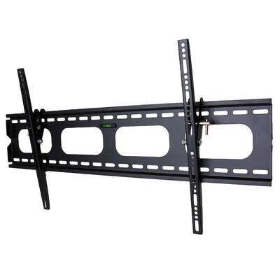 Low Profile Tilt Universal Wall Mount for 42 - 70 LCD/Plasma/LED