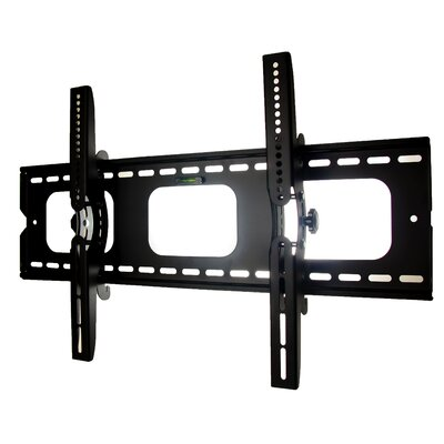 Heavy-Duty Tilt Universal Wall Mount for 30 - 56 LCD/Plasma/LED