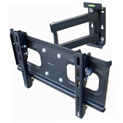 Adjustable Extended Arm/Tilt/Swivel Wall Mount for 23 - 42 LCD/Plasma/LED