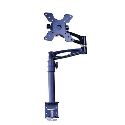3 Way Adjustable Tilting/Swivel/Articulating Arm Desk Mount for 13 - 30 LCD/LED