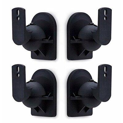 Surround Sound Universal Wall Speaker Mount