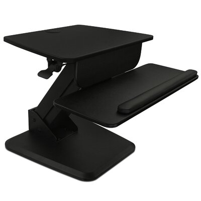 Sit-Stand Converter Desk Mount