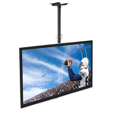Tilt Ceiling Mount 32-60 LCD/Plasma/LED