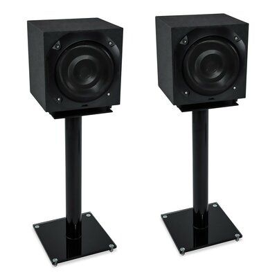 25 Fixed Height Speaker Stand
