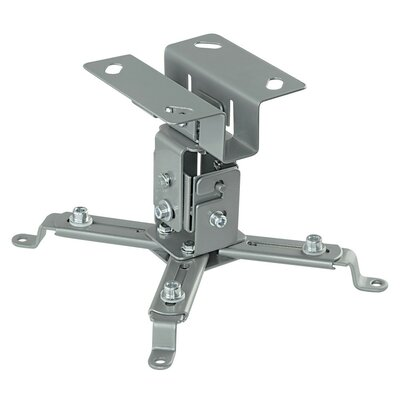 3-In-1 LCD / DLP Video Projector Universal Ceiling Mount