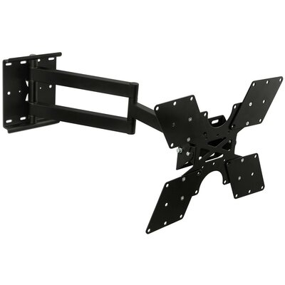 Full Motion Tilt/Swivel/Articulating/Extending arm Wall Mount 32-52 Flat Screens
