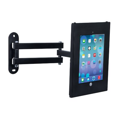 Enclosure iPad Mounting System